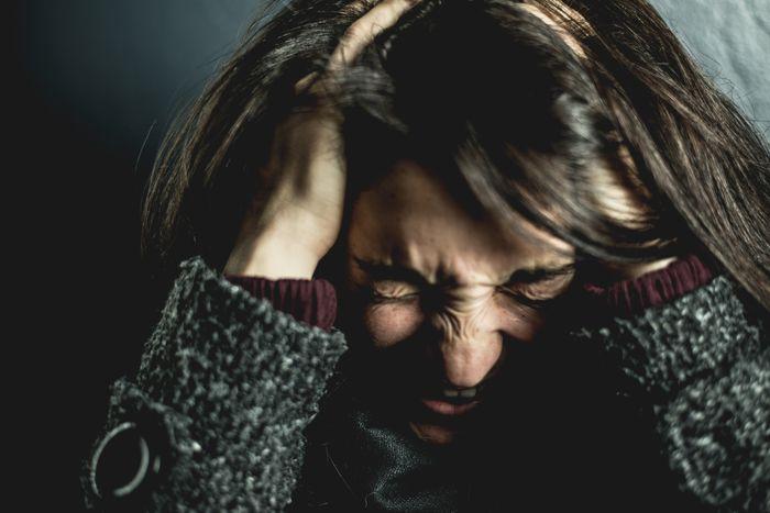 解決媽咪情緒失控的6個方法