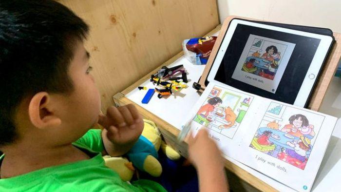 孩子英語學習三不、不焦慮、不比較、不要急